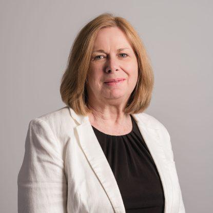 Margaret Miller